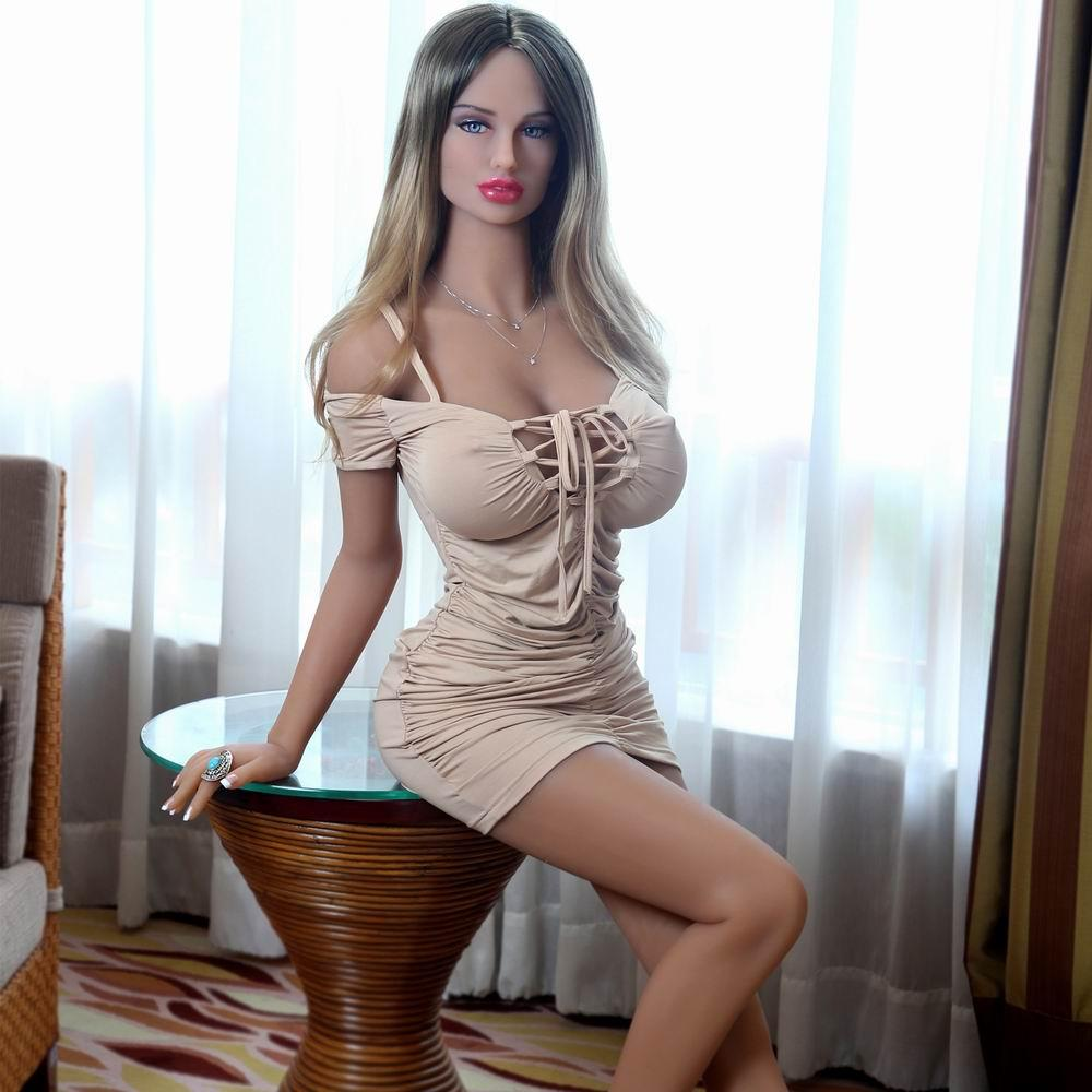 High end deisgner sex dolls