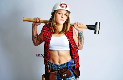 sexy_construction_worker_lauren_by_4eleven_images-d9wqrul