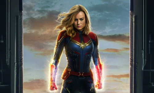 Why The Outrage Over Brie Larson And Captain Marvel Is Misguided And Counterproductive