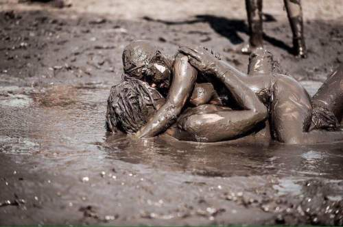mud-couple