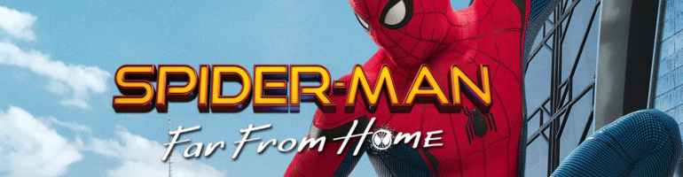 """Spider-Man: Far From Home"""" Review: An Amazing Movie With One"""