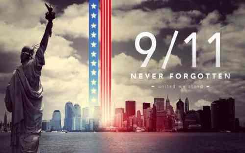 911-never-forgotten