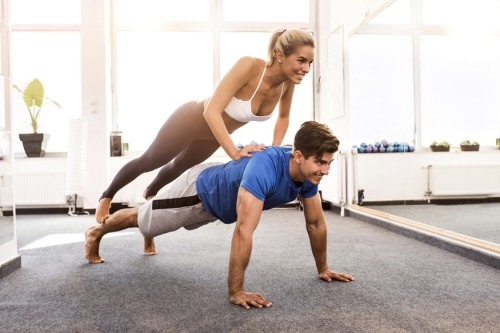 fitness-couple